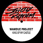Wamdue Project King Of My Castle (4-Track Maxi-Single)