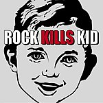 Rock Kills Kid R.K.K. EP