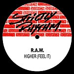 Raw Higher (4-Track Remix Maxi Single)