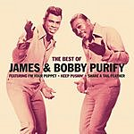 James & Bobby Purify The Best Of