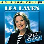 Lea Laven 20 Suosikkia: Nyt Kun Oot Mennyt