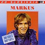 Markus 20 Suosikkia: Jos Vielä Oot Vapaa