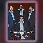 Henry Zimmerle Pasan Los Anos