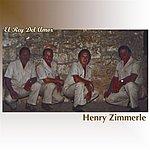 Henry Zimmerle El Rey Del Amor