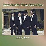 Rene Joslin Y Los Favoritos Amor, Amor