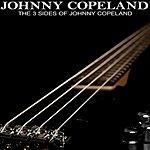 Johnny Copeland The 3 Sides Of Johnny Copeland