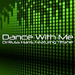 DJ Russ Harris Dance With Me (8-Track Maxi-Single)