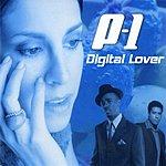 P-1 Digital Lover (5-Track Remix Maxi Single)