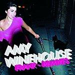 Amy Winehouse Frank (Remixes)