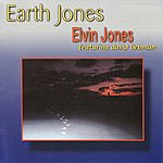 Elvin Jones Earth Jones