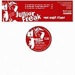 Junior Freak One Night Stand (3-Track Maxi Single)