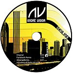 André Visior Skyline (6-Track Remix Maxi Single)