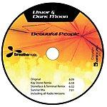 Visior Beautiful People (7-Track Remix Maxi Single)