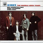 The Kinks The Marble Arch Years