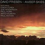 David Friesen Amber Skies