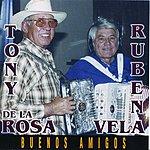 Ruben Vela Buenos Amigos