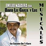 David Lee Garza Y Los Musicales Las Canciones Que Te Canto