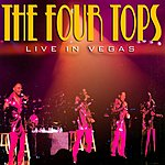 The Four Tops Live In Vegas