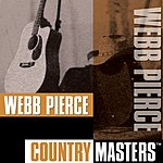 Webb Pierce Country Masters