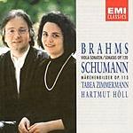 Robert Schumann Viola Sonatas Op.120, Nos.1-2/Märchenbilder, Op.113