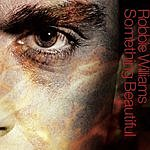 Robbie Williams Something Beautiful (Single)
