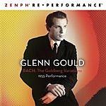 Glenn Gould Bach: The Goldberg Variations 1955 Performance - Zenph Re-Performance