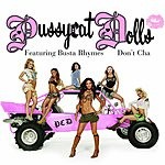 The Pussycat Dolls Don't Cha (Ralphi's Hot Freak 12-inch Vox Mix)