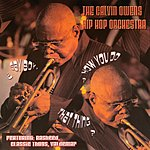 Calvin Owens The Calvin Owens Hip Hop Orchestra: Say Boy, How You Do That Thing?