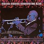 Calvin Owens The Calvin Owens Orchestra Azul: Es Un Amor Legendario