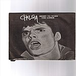 Chelsea Right To Work (Single)