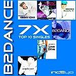 B2DANCE 7XTOP10 Singles