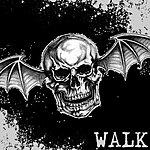 Avenged Sevenfold Walk (Studio Version)
