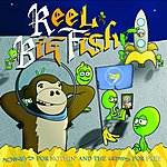 Reel Big Fish Monkeys For Nothin' And The Chimps For Free (Parental Advisory)
