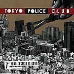 Tokyo Police Club Your English Is Good (Single)