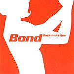 City Of Prague Philharmonic Orchestra James Bond:  Back In Action