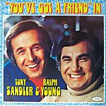 Sandler & Young 'You've Got A Friend' In