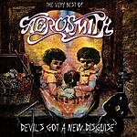 Aerosmith Devil's Got A New Disguise: The Very Best Of Aerosmith