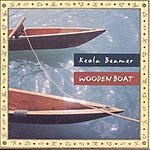 Keola Beamer Wooden Boat