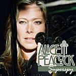 Alice Peacock Superspy (Single)