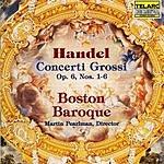 Martin Pearlman Concerti Grossi Op.6, Nos 1 - 6