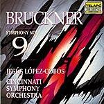 Jesus Lopez-Cobos Symphony No.9
