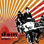 The Bravery Time Won't Let Me Go (5-Track Remix Maxi-Single)