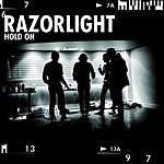 Razorlight Hold On: Live from One Big Weekend (4-Track Maxi Single)