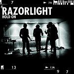 Razorlight Hold On (3-Track Single)