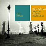 Stéphane Grappelli Jazz In Paris: Peterson-Grappelli Quartet, Vol.2