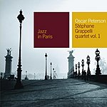 Stéphane Grappelli Jazz In Paris: Peterson-Grappelli Quartet, Vol.1