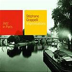Stéphane Grappelli Jazz In Paris: Improvisations