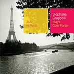 Stéphane Grappelli Jazz In Paris: Stephane Grappelli Plays Cole Porter