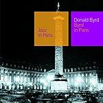 Donald Byrd Jazz In Paris: Byrd In Paris (Live)