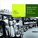 Bobby Jaspar Jazz In Paris: Modern Jazz Au Club Saint Germain